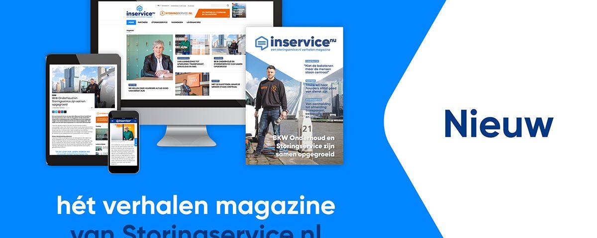 Inservice.nu - Storingservice.nl